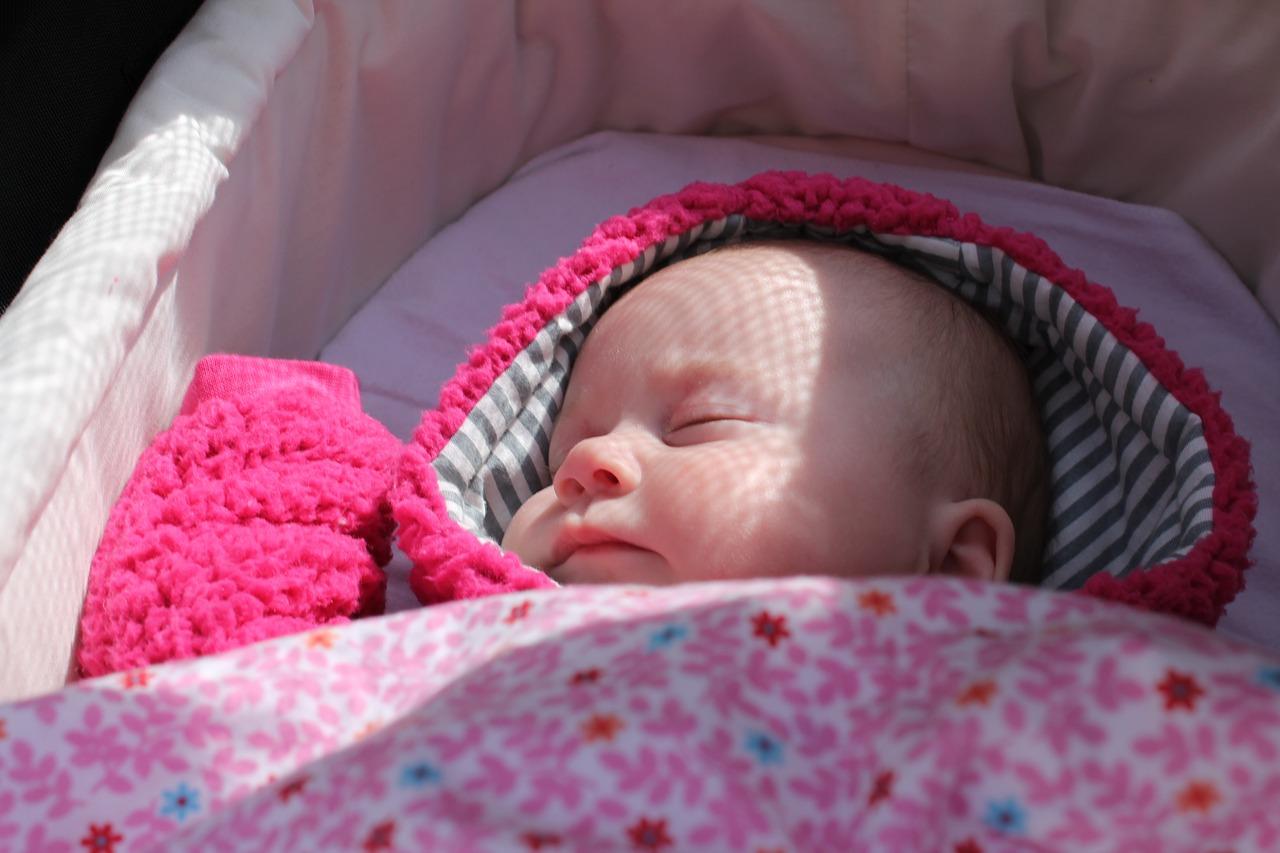 Équipement essentiel pour les premiers mois du bébé