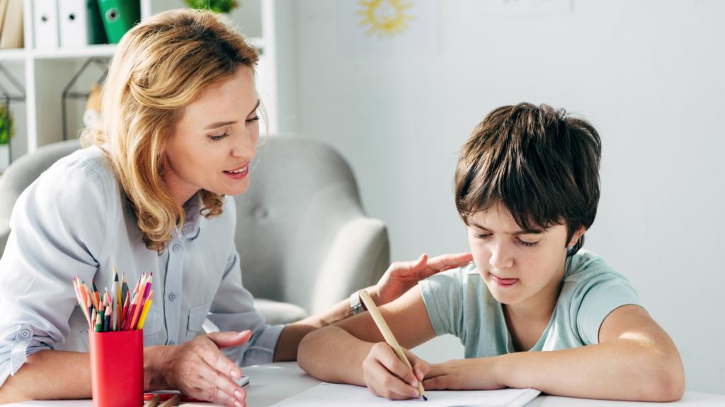 Stratégies efficaces pour aider les enfants dyslexiques