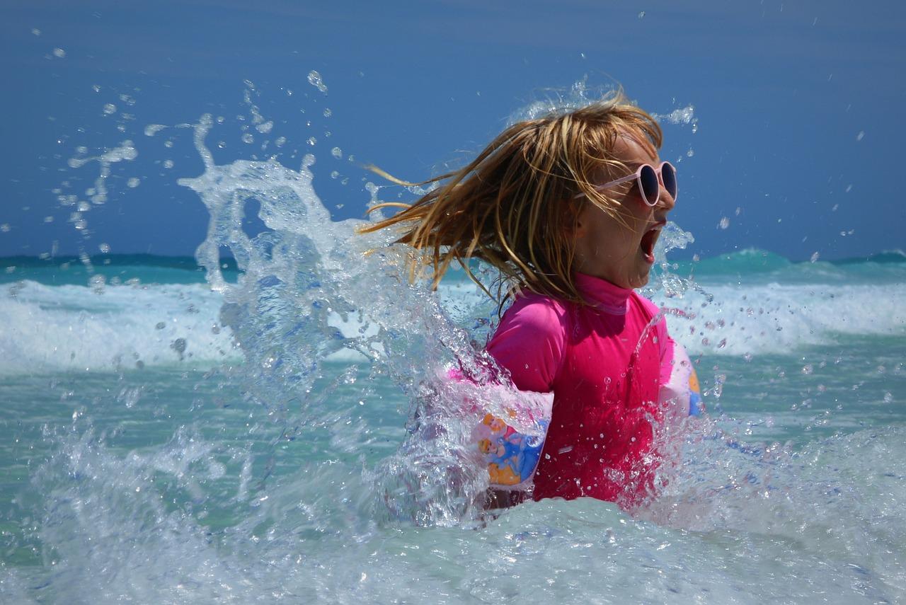 Choisir des activités pour son enfant pendant les vacances