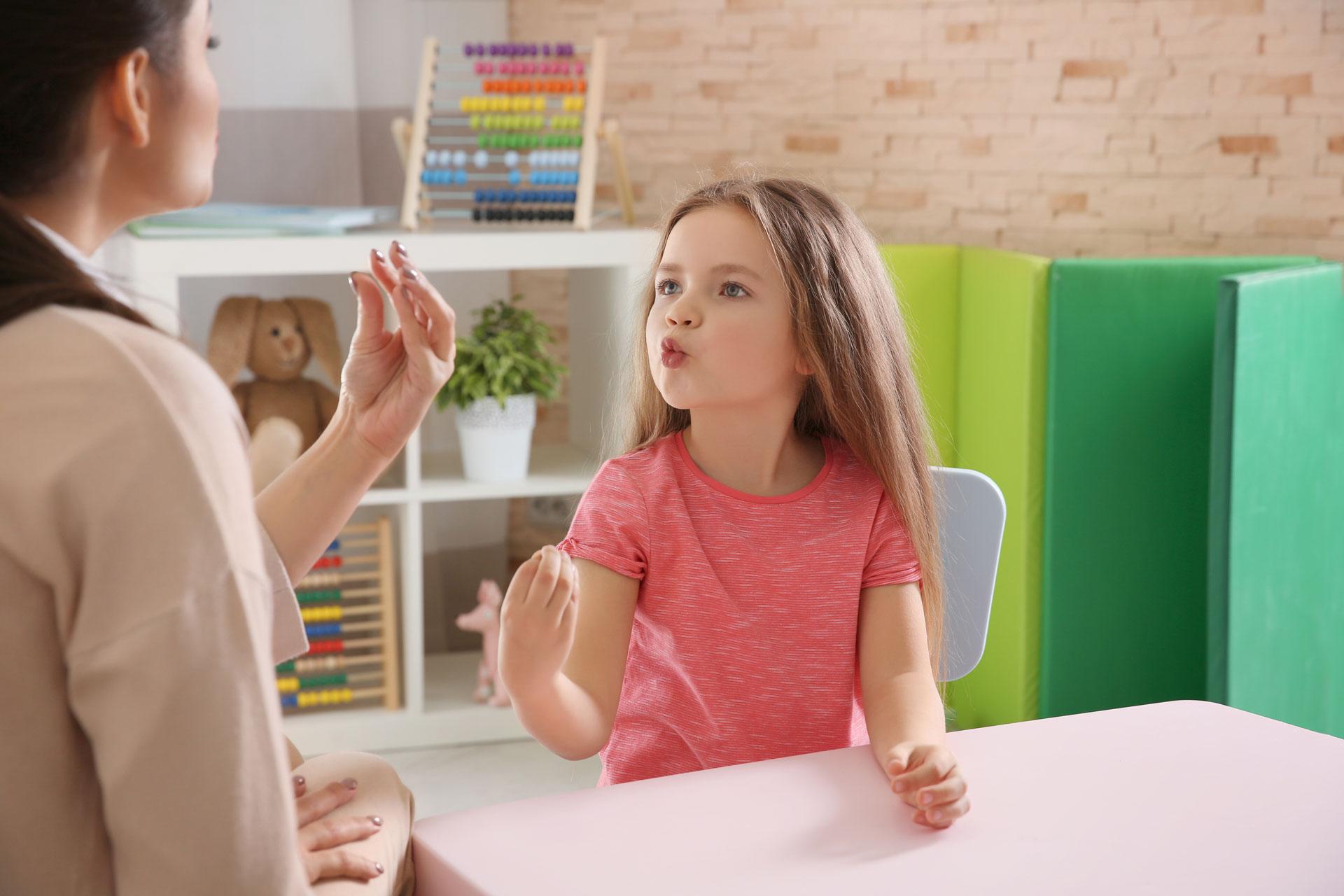 suivre une thérapie individuelle pour enfant